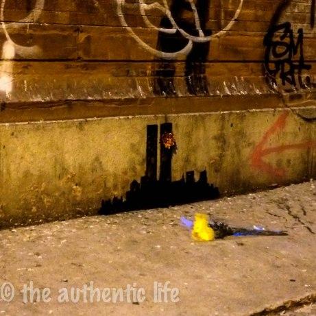 Banksy 1015-1